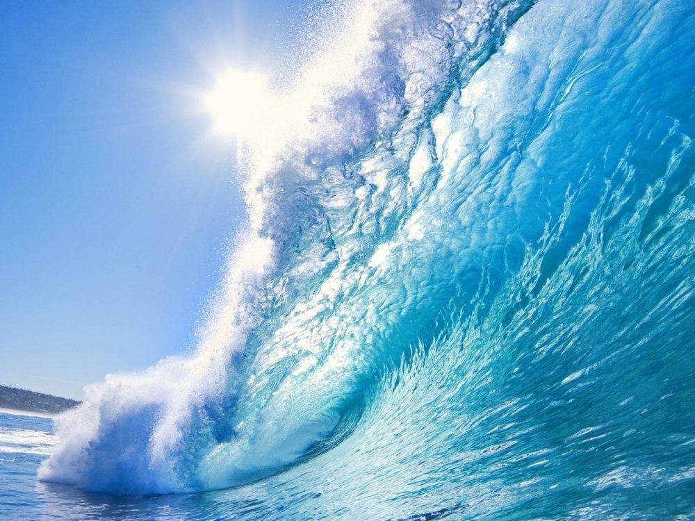 Big Wave Wallpapers 06